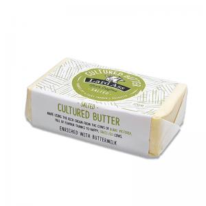Lard Ass Cultured Butter 225g – Salted