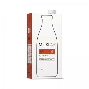 Milk Lab Almond M*lk 1L